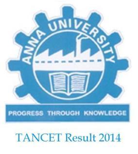 TANCET result 2014