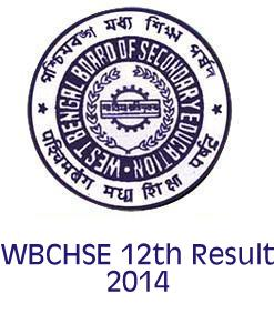 WB 12th result 2014