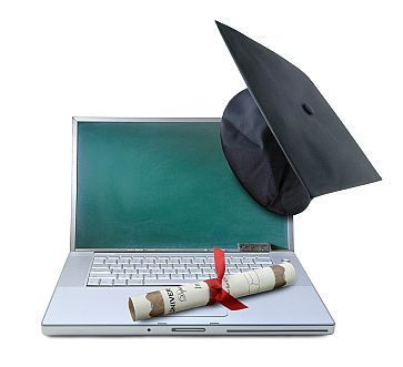 online degree course